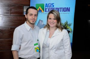AGIS EXPEDITION