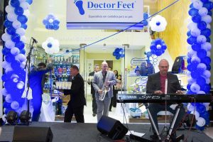 DOCTOR FEET TAGUATINGA SHOPPING