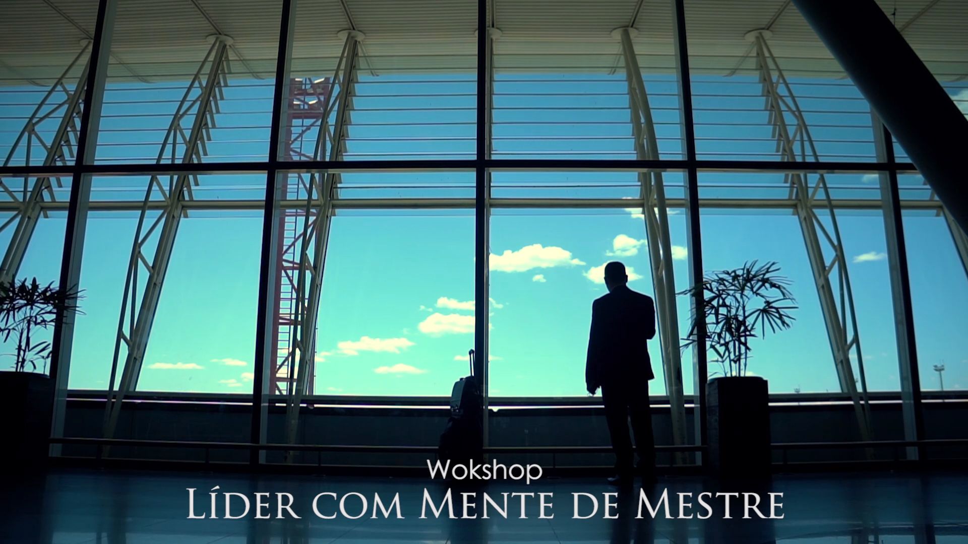 Workshop Líder com Mente de Mestre
